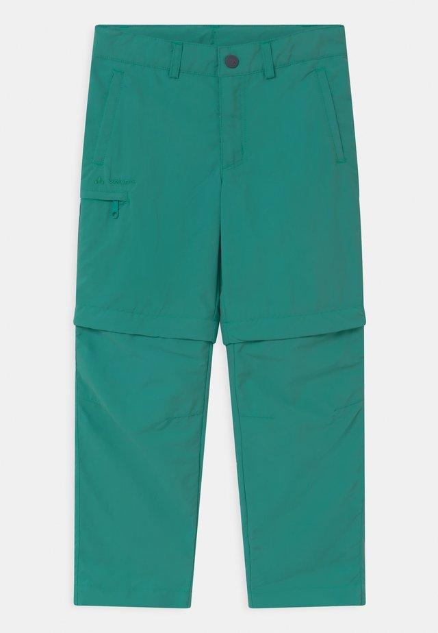 DETECTIVE 2-IN-1 UNISEX - Pantaloni cargo - riviera