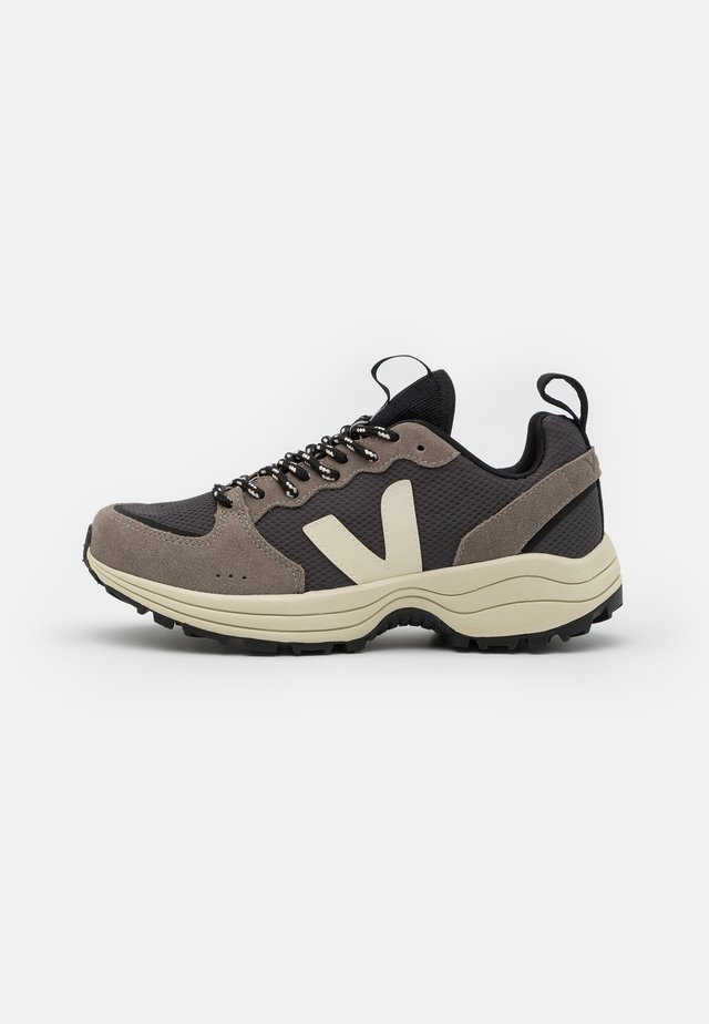 VENTURI - Sneakersy niskie - grafite/moonrock