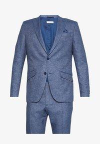 Bugatti - SUIT SET - Suit - jeans blue - 10