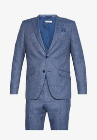 SUIT SET - Suit - jeans blue