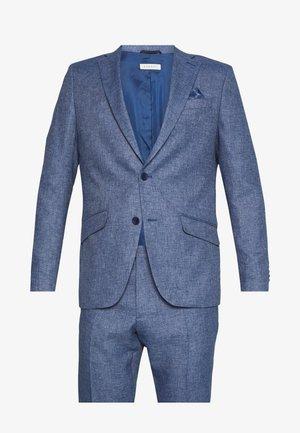 SUIT SET - Kostuum - jeans blue