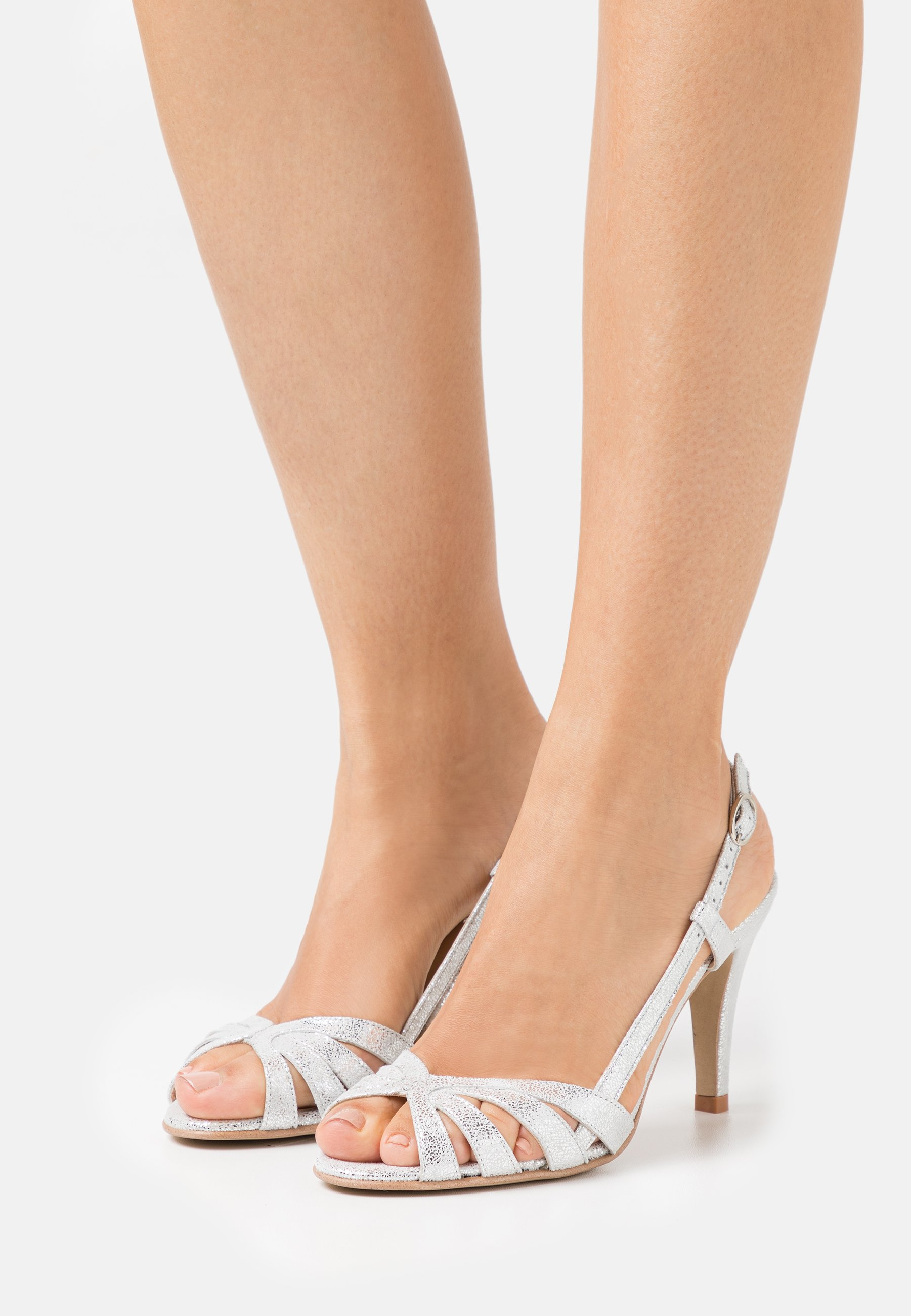 Women ANDES - High heeled sandals