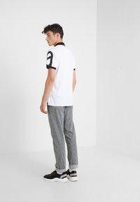 Just Cavalli - Polo shirt - white - 2