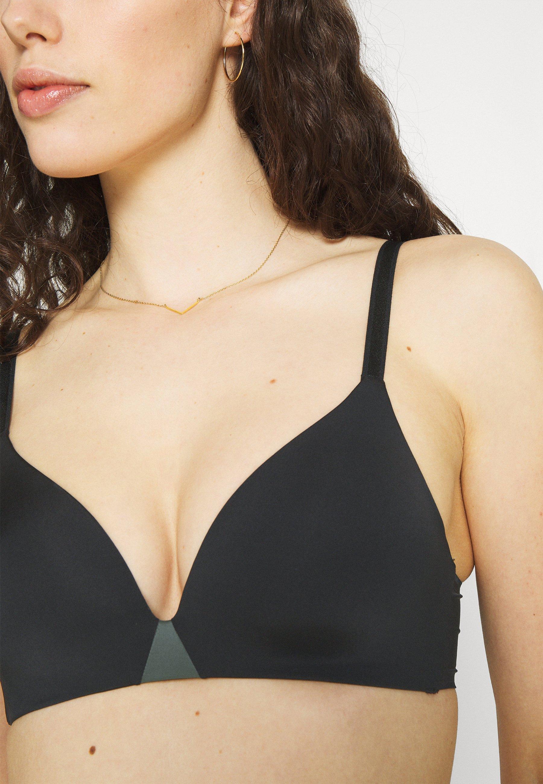 Women ESSENTIALL - Triangle bra