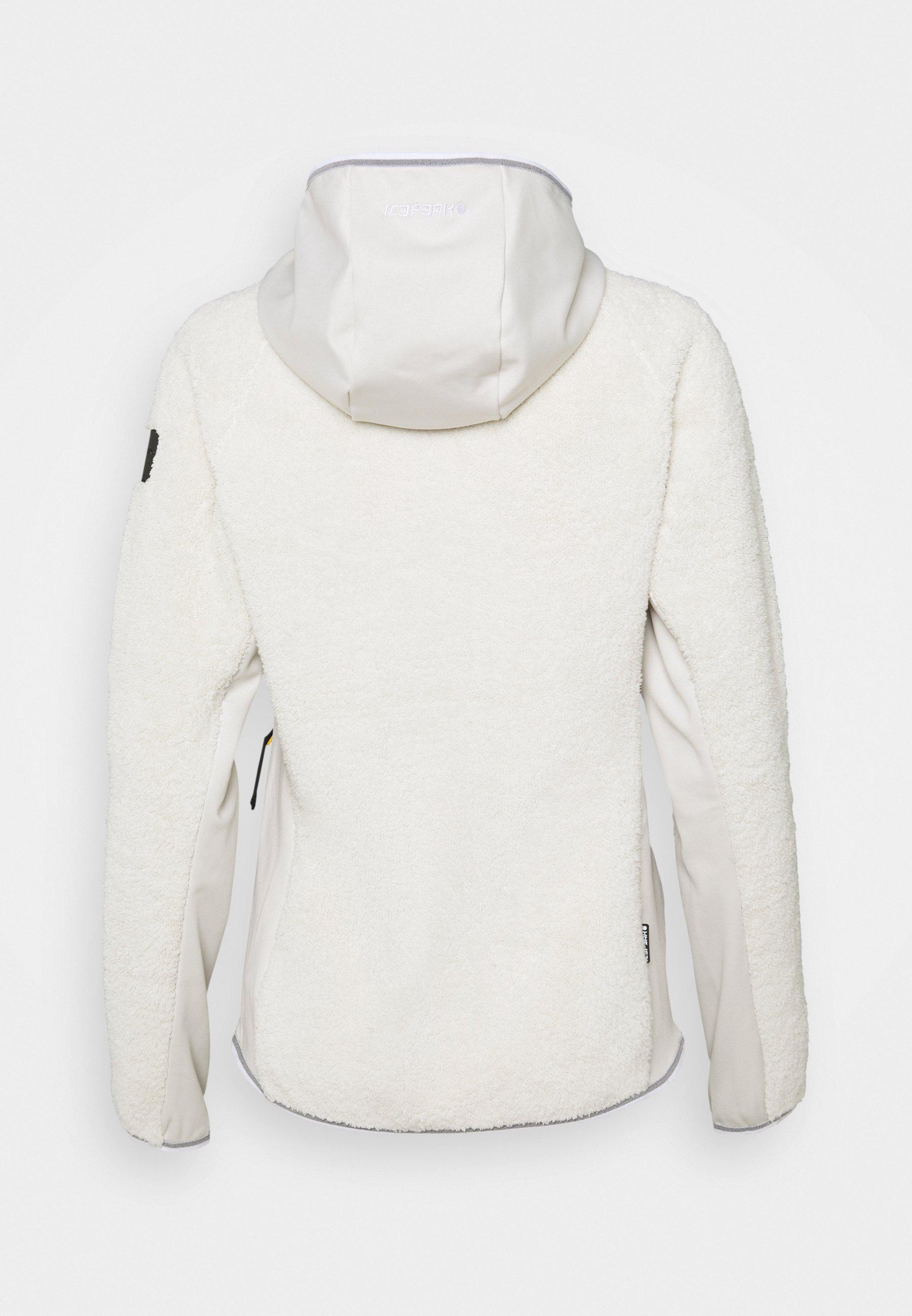 Women DAHLEN - Fleece jacket