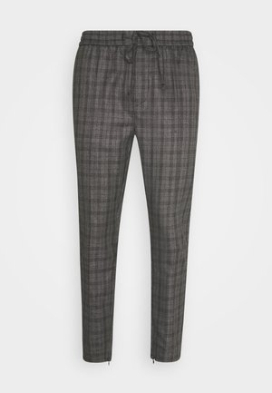 ZAYNE - Trousers - charcoal
