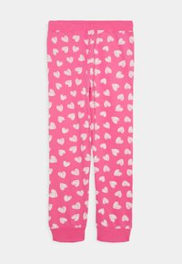Friboo - 5 Pack - Tracksuit bottoms - pink/grey/turquoise - 1