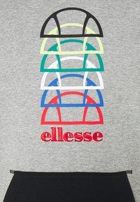 Ellesse - ANDO HOODY - Sweatshirt - grey marl - 5