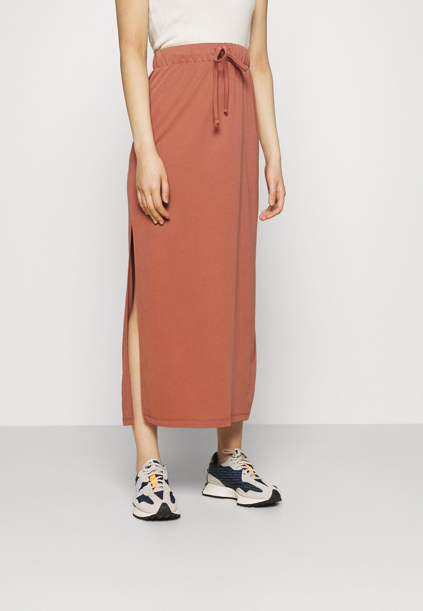 Women FLORRIE - Maxi skirt