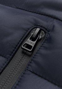 HUGO - BALTINO - Waistcoat - dark blue - 3