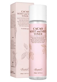 Benton - CACAO MOIST AND MILD TONER  - Toner - - - 1