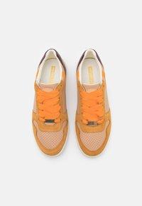Scotch & Soda - LAURITE - Sneakers laag - braun - 5