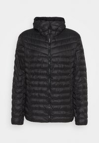 Mammut - ALBULA  - Winter jacket - black - 3