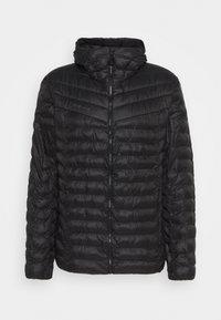 ALBULA  - Zimní bunda - black