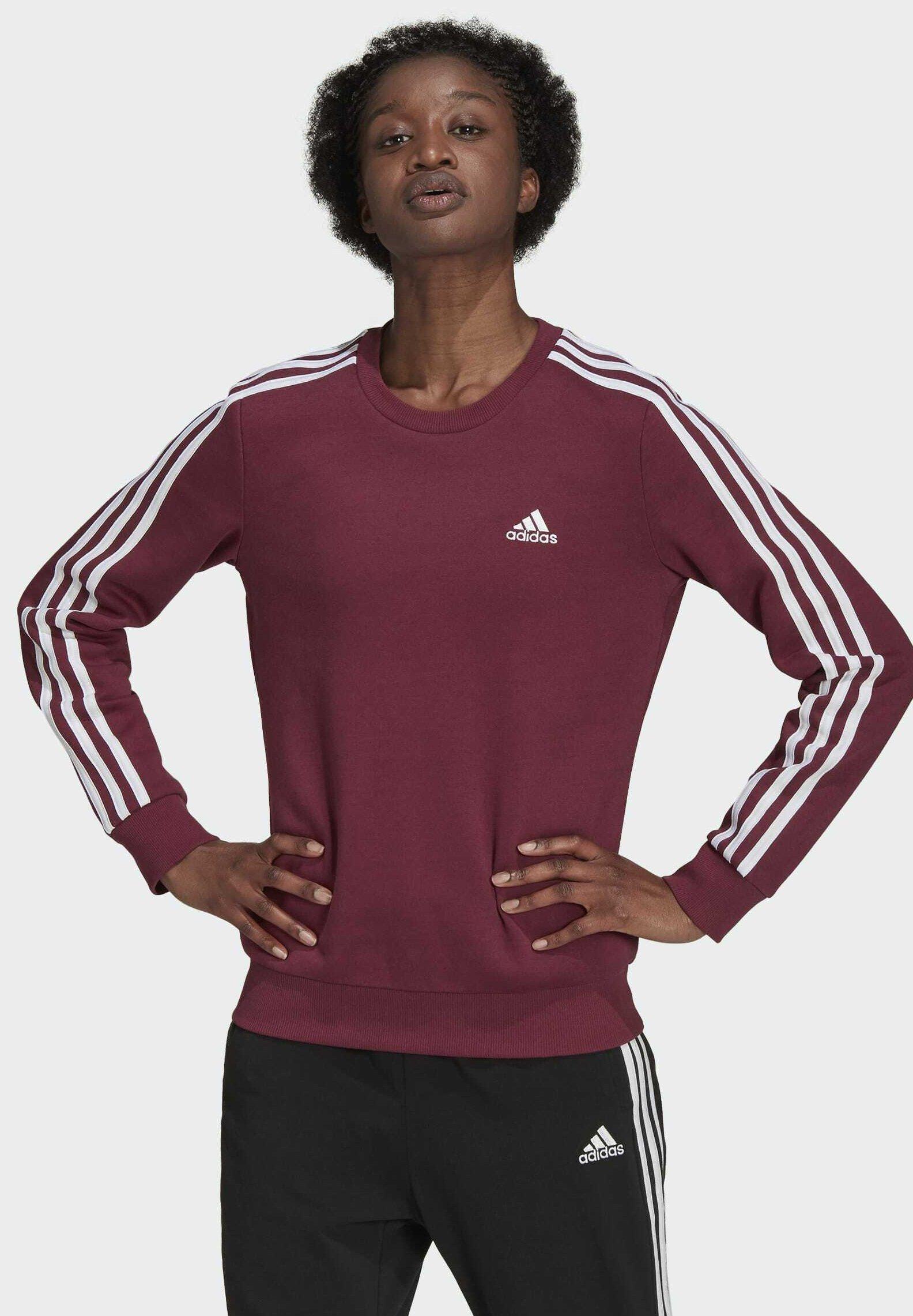 Women W 3S FL SWT - Sweatshirt