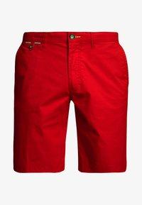 Bugatti - Shorts - red - 4