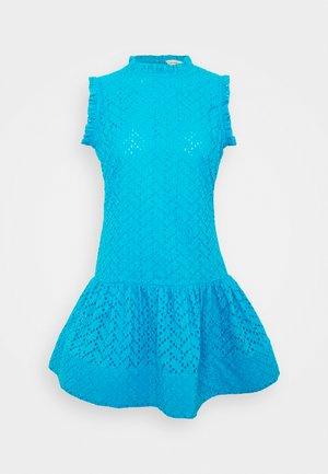 CAMDEN DRESS - Robe de soirée - turquoise