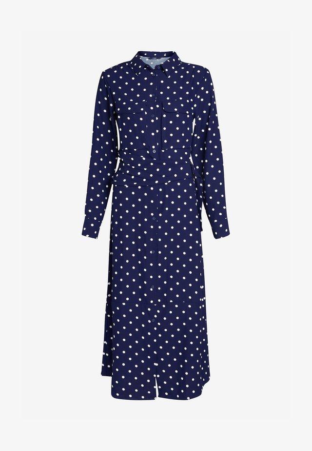 UTILITY - Sukienka koszulowa - dark blue