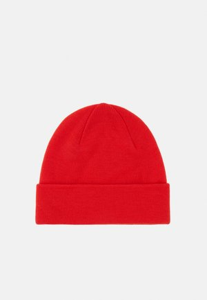 HERO BEANIE - Huer - red