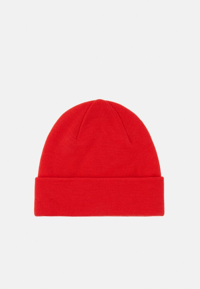 HERO BEANIE - Beanie - red
