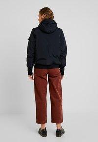 Penfield - THORNWOOD JACKET - Winter jacket - black - 3