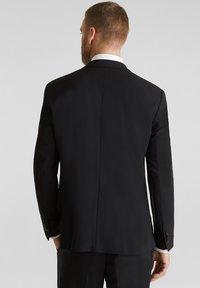 Esprit Collection - ACTIVE  - Suit jacket - black - 2