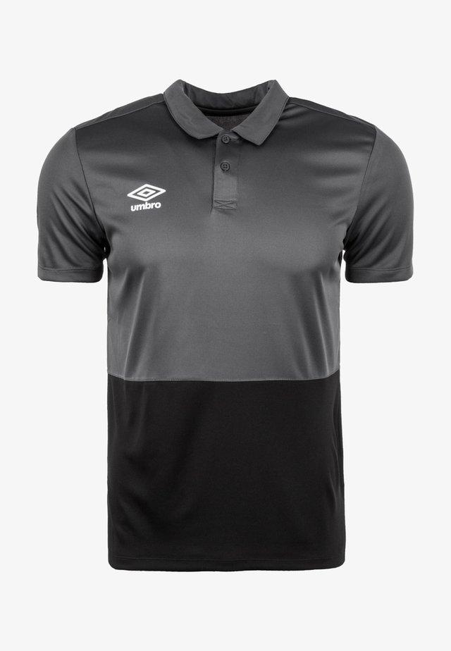 POLY - Sportshirt - grey