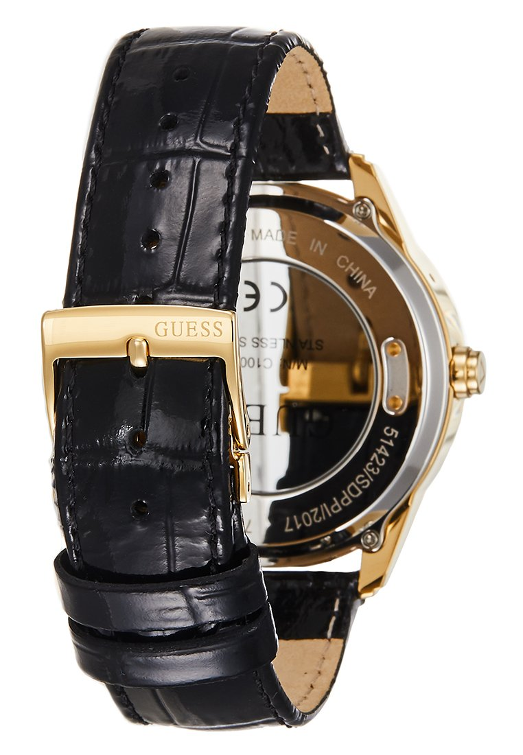 Nuovi stili Accessori Guess SMART WATCH Smartwatch gold-coloured/black