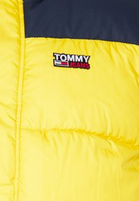 Tommy Jeans - CORP VEST - Veste - valley yellow - 2