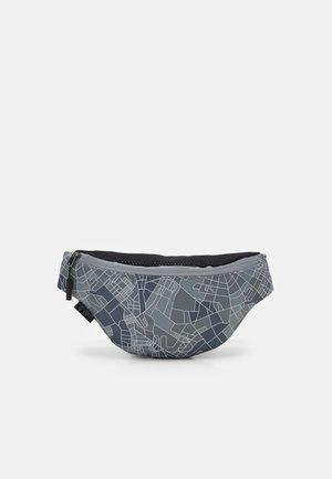 WAISTBAG UNISEX - Bæltetasker - grey