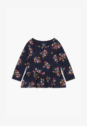 TODDLER GIRL  - Langærmede T-shirts - navy