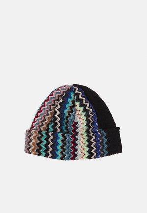 UNISEX - Beanie - multi-coloured