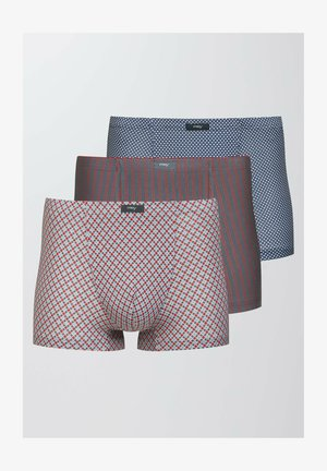 Boxer shorts - umbra grey