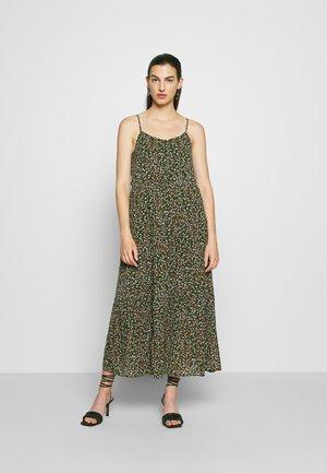 EDA RIKKELIE DRESS - Day dress - rosin