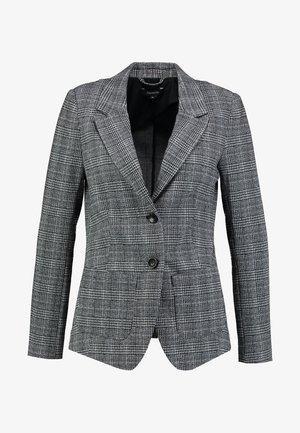 Blazer - dark grey