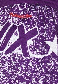 Mitchell & Ness - NBA ALL STAR ALL STAR SHORT - Sports shorts - purple - 5