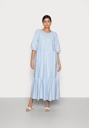 MAXI DRESS - Maxi dress - light blue
