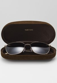 Tom Ford - Sunglasses - gold-coloured