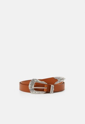ALTON SMOOTH  - Belt - tan