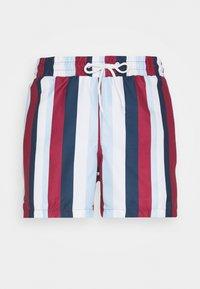 ERIK - Shorts - woodrose