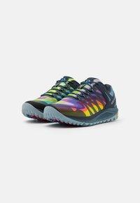 Merrell - NOVA 2 - Chaussures de running - rainbow - 1