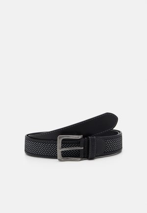 SURCINGLE BELT - Ceinture - black