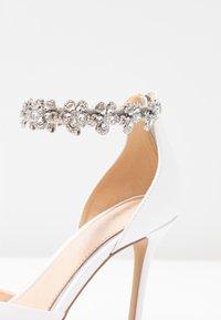 Lulipa London - DELILAH - High heels - white - 2
