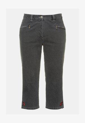 MONY  - Straight leg jeans - grey