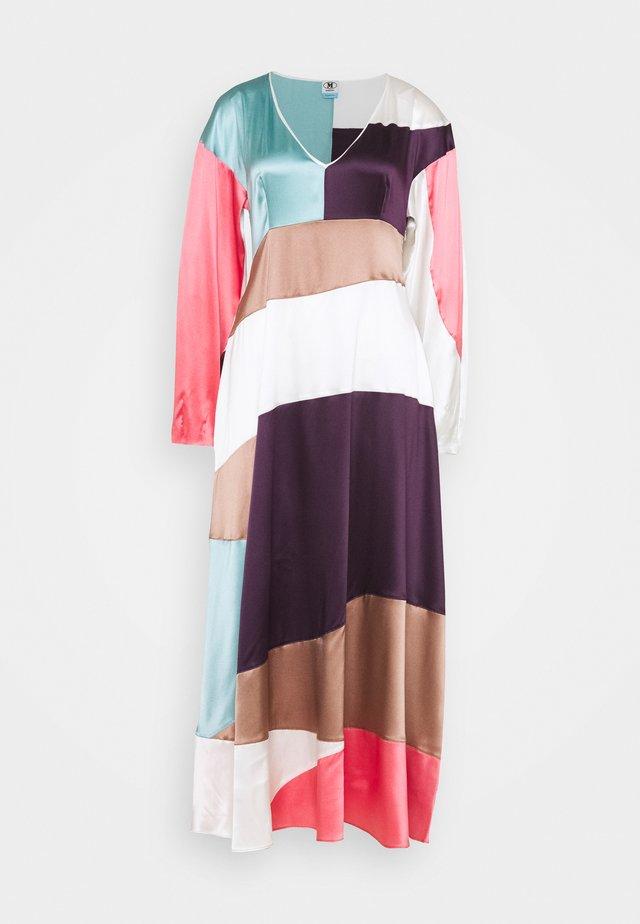 LONG DRESS - Denní šaty - multi