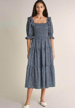 LOVELAND - Day dress - blau