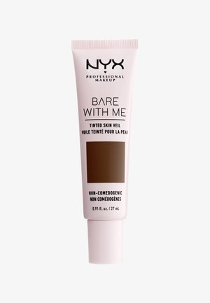 BARE WITH ME TINTED SKIN VEIL - Foundation - 12 deep espresso