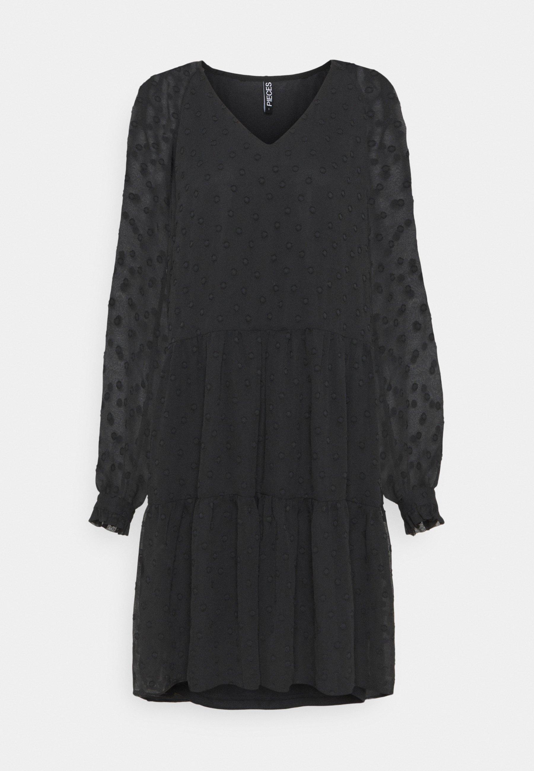 Women PCNUTSI DRESS - Day dress