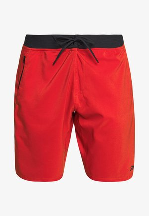 EPIC SHORT - Korte sportsbukser - red
