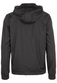 Urban Classics - Waterproof jacket - black - 1